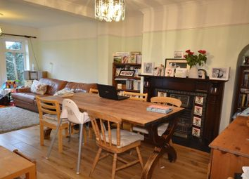 Thumbnail 4 bed terraced house to rent in Cardinal Avenue, Kingston Upon Thames