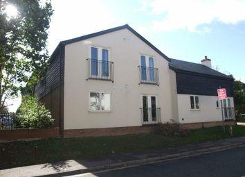 Thumbnail 1 bedroom flat to rent in Baldock Road, Buntingford