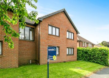 Thumbnail 1 bed flat to rent in Cromwell Road, Camberley