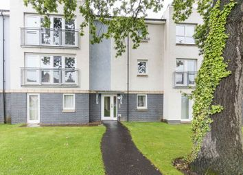 Thumbnail 2 bed flat for sale in 2/3 Clerwood View, Clermiston, Edinburgh