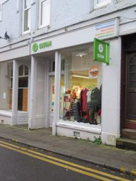 Thumbnail Retail premises for sale in Well Street, 28, Moffat