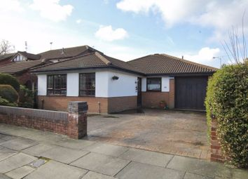Thumbnail 3 bed detached bungalow for sale in Salisbury Park, Childwall, Liverpool