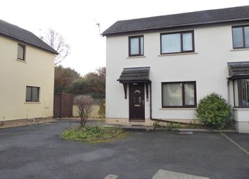 Thumbnail 3 bed property to rent in Two Penny Hay Close, Pembroke