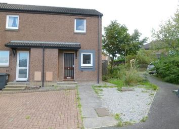 Thumbnail 2 bed semi-detached house to rent in 53 Rowanbank Avenue, Dumfries