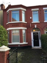 Thumbnail 6 bed terraced house for sale in Edge Grove, Liverpool