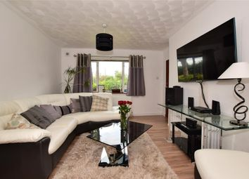 Thumbnail 4 bed end terrace house for sale in Oaks Lane, Newbury Park, Ilford, Essex