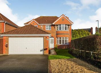 Colliers Break, Emersons Green, Bristol BS16. 4 bed detached house for sale