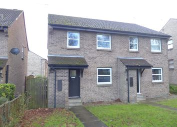 Thumbnail 3 bed semi-detached house to rent in Skellbank, Ripon