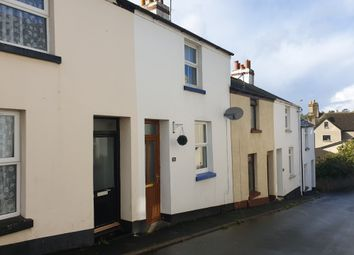 2 bed terraced house for sale in Wolborough Street, Newton Abbot TQ12