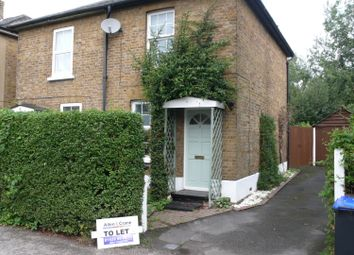 Thumbnail 2 bed cottage to rent in Alice Lane, Burnham