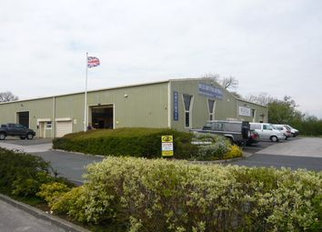 Thumbnail Warehouse to let in Link 59 Business Park, Clitheroe