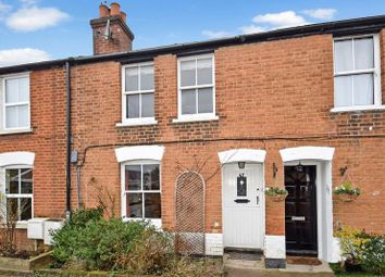 Thumbnail 2 bed terraced house for sale in Sycamore Road, Chalfont St. Giles