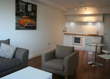 Thumbnail 1 bed flat to rent in Greenhouse, Beeston, Leeds