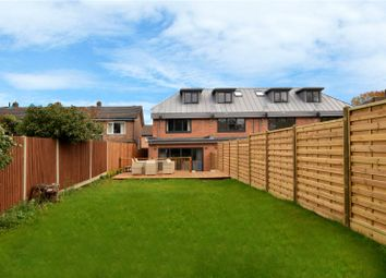 Thumbnail 4 bed detached house for sale in Windmill Street, Bushey Heath, Hertfordshire