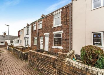 Thumbnail 2 bedroom terraced house for sale in Prospect Terrace, New Brancepeth, Durham