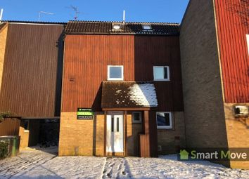 4 bed terraced house for sale in Leighton, Orton Malborne, Peterborough, Cambridgeshire. PE2