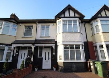 Thumbnail 4 bed property to rent in Normanshire Drive, Chingford