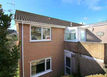 Thumbnail 3 bedroom semi-detached house for sale in Vincent Way, Saltash