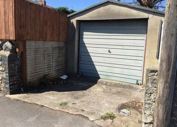 Thumbnail Parking/garage to rent in Whitecross Road, Weston-Super-Mare