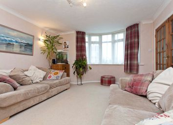 Thumbnail 3 bedroom semi-detached house for sale in Conifer Avenue, Poole