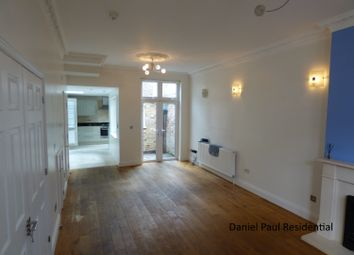 Thumbnail 3 bed terraced house to rent in Humbolt Road, Hammersmith, Fulham, London