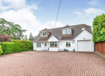 5 bed detached house for sale in West Moors, Ferndown, Dorset BH22
