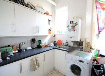 Thumbnail 2 bed flat to rent in Tisbury Road, Hove