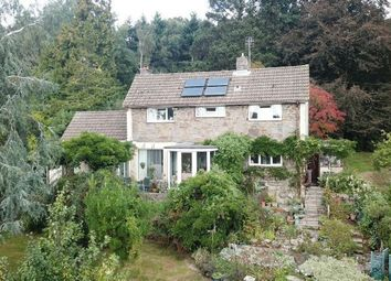 Thumbnail 3 bed detached house for sale in Belmont Road, Hewelsfield, Lydney