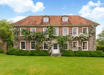 Thumbnail 7 bed country house for sale in Collingbourne Ducis, Marlborough