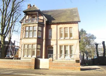 Thumbnail 2 bedroom flat to rent in St James Road, Dudley
