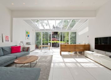 Thumbnail 4 bed terraced house for sale in Rockwell Gardens, Crystal Palace