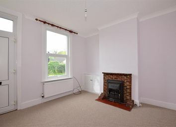Thumbnail 2 bed terraced house for sale in Offham Road, West Malling, Kent