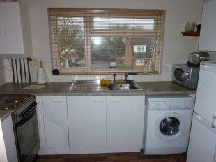 Thumbnail 2 bed flat to rent in Woburn Close, Stevenage