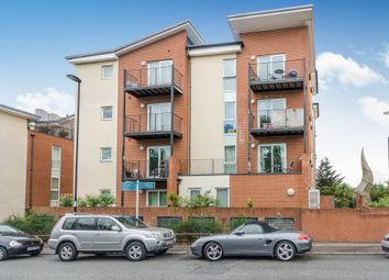Thumbnail 2 bed flat for sale in Portswood Road, Portswood, Southampton
