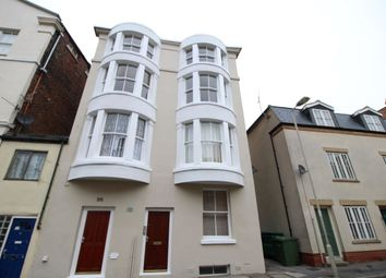 Thumbnail 5 bed flat for sale in Castle Road, Scarborough