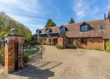 Thumbnail 4 bed barn conversion for sale in Hedgerley Lane, Gerrards Cross