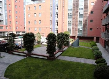 Thumbnail 2 bed flat to rent in City Gate 3, Blantyre Street, Castlefield