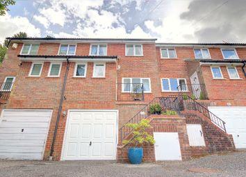 Broadmead, Tunbridge Wells TN2. 3 bed terraced house