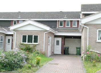 Thumbnail 2 bedroom town house to rent in Bloomfield Way, Coton Green, Tamworth, Staffordshire