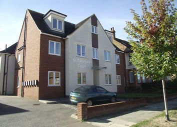 Thumbnail 1 bed flat for sale in St. Georges Park Avenue, Westcliff-On-Sea