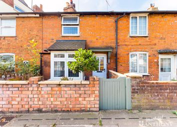 Thumbnail 2 bed terraced house for sale in Wendover Road, Aylesbury