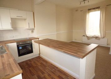 Thumbnail 1 bedroom flat to rent in Markham Avenue, Carcroft, Doncaster