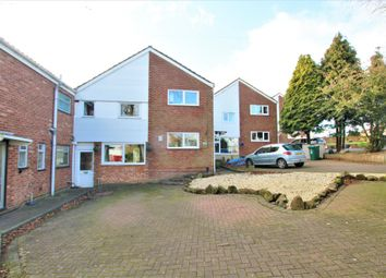 4 bed link-detached house for sale in Pangfield Park, Coventry CV5