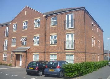 Thumbnail 2 bed flat to rent in Shaw Road, Chilwell