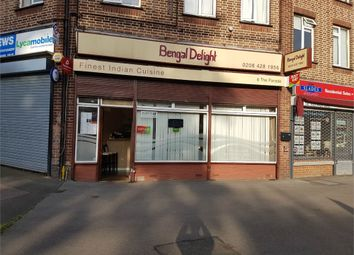 Thumbnail Commercial property for sale in Bengal Delight, The Parade, Carpenders Park, Watford, Hertfordshire