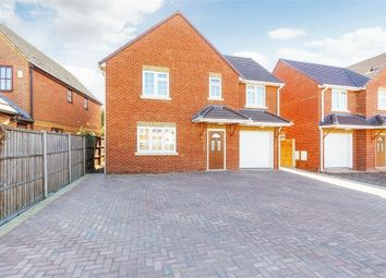 Thumbnail 4 bed detached house for sale in Clyde Close, Slough, Berkshire