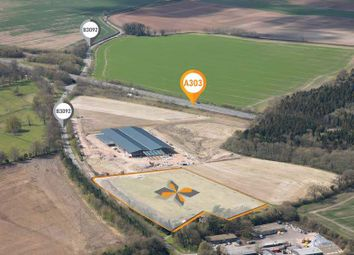 Thumbnail Industrial for sale in Plot B, 303 Interchange, Warminster