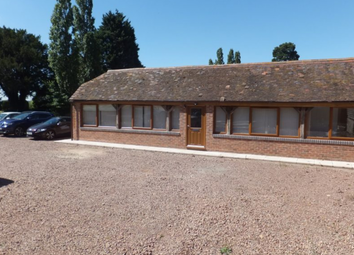 Thumbnail Commercial property to let in St. Peters Lane, Besford, Worcester