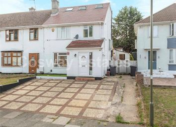 5 bed semi-detached house for sale in Fairmead Crescent, Edgware HA8