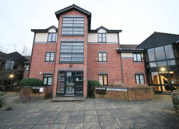 Thumbnail 1 bed flat to rent in Ranwonath Court, Chester